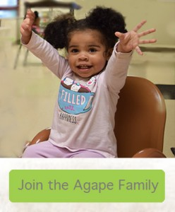 Agape Childcare Join