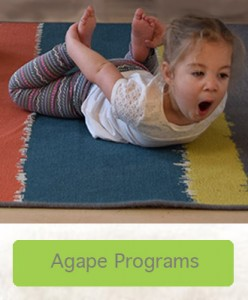 Agape Childcare Program